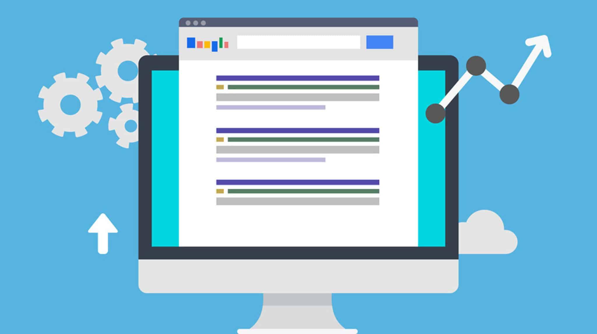 6 Faktoren, die Ihr Google-Ranking aufwerten