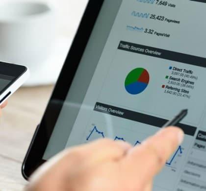 Google Analytics ganz einfach: mit nur 7 Kennzahlen den Überblick behalten