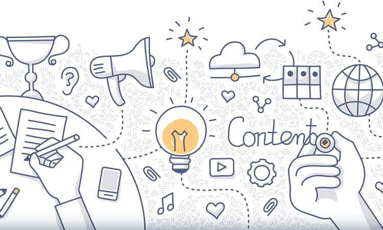 Mit Content Strategie Kunden gewinnen – Warum Sie eine Content Strategie brauchen und wie Sie diese erstellen