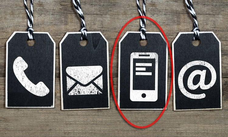Gewinnt Messenger Marketing an Wichtigkeit?