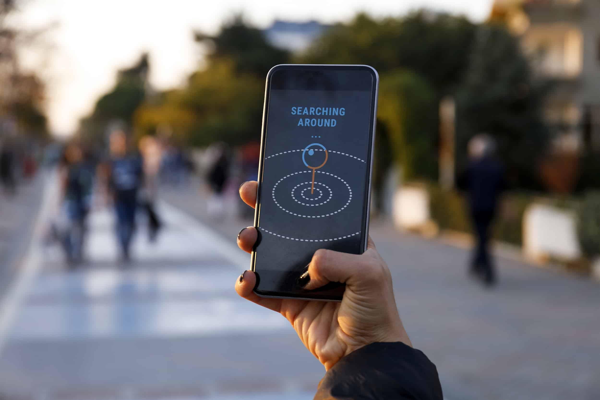 Mobile Marketing, Marketing