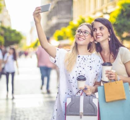 Die Generation Z gilt als konsumfreudig und finanzkräftig – aber wie kauft sie ein und mit welchen Marketing-Konzepten lässt sie sich erreichen?