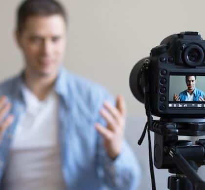 Live-Videos in sozialen Netzen wie Facebook und Instagram werden als Marketing-Instrument immer beliebter – wir zeigen Ihnen die Gründe dafür.