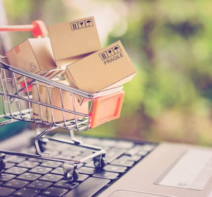 """Ein Warenkorbabbruch ist im E-Commerce keine Seltenheit – aber Sie können etwas dagegen tun und """"verlorene"""" Kunden zurückgewinnen!"""