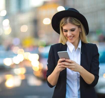 Wollen Sie eine Mobile App herausbringen, kann die gewählte Schriftart entscheidend für den Erfolg sein – wir zeigen Ihnen, worauf Sie achten müssen.
