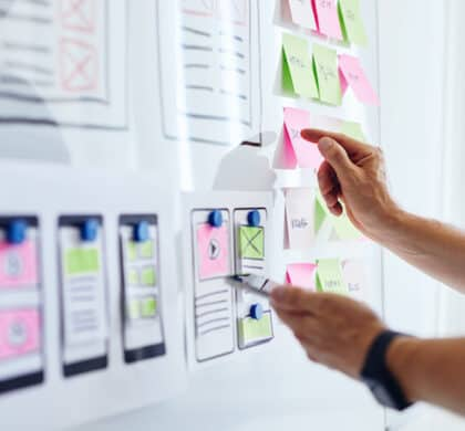 Mit dem Card Sorting lässt sich die optimale Struktur einer Website ermitteln – wir zeigen Ihnen, wie das geht und worauf Sie dabei achten müssen.