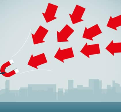 Mit dem richtigen Inbound Marketing finden Interessenten zu Ihnen – und werden zu Kunden. Wir zeigen Ihnen, was Sie dafür tun müssen.