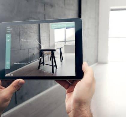 Mit Augmented Reality zum Erfolg – wir zeigen Ihnen, wie Sie von dieser Technologie profitieren können und wo der Einsatz sinnvoll ist.